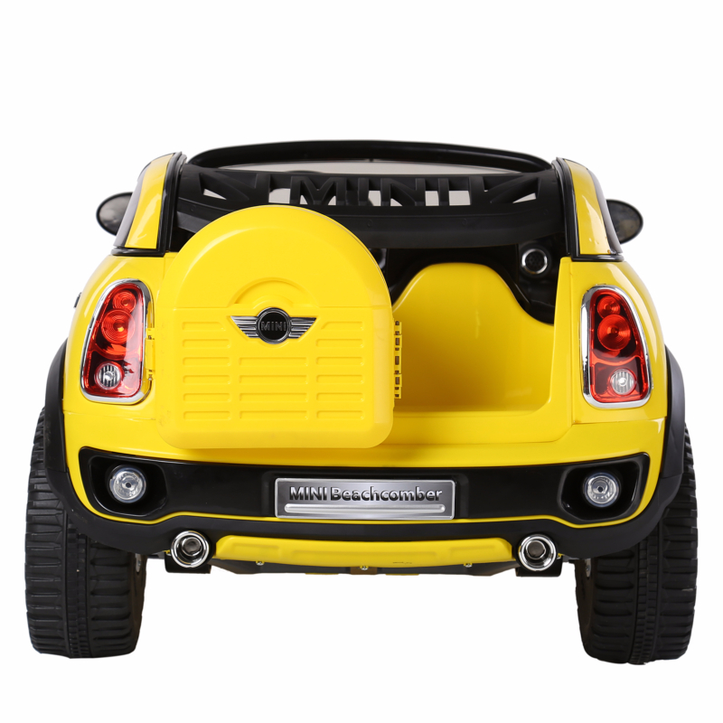 voiture lectrique pour enfant mini beachcomber cristom licence mini mod le xl. Black Bedroom Furniture Sets. Home Design Ideas