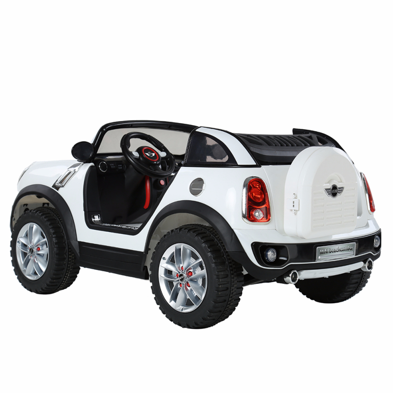 mini beachcomber voiture electrique pour enfant 12v noir voitures. Black Bedroom Furniture Sets. Home Design Ideas