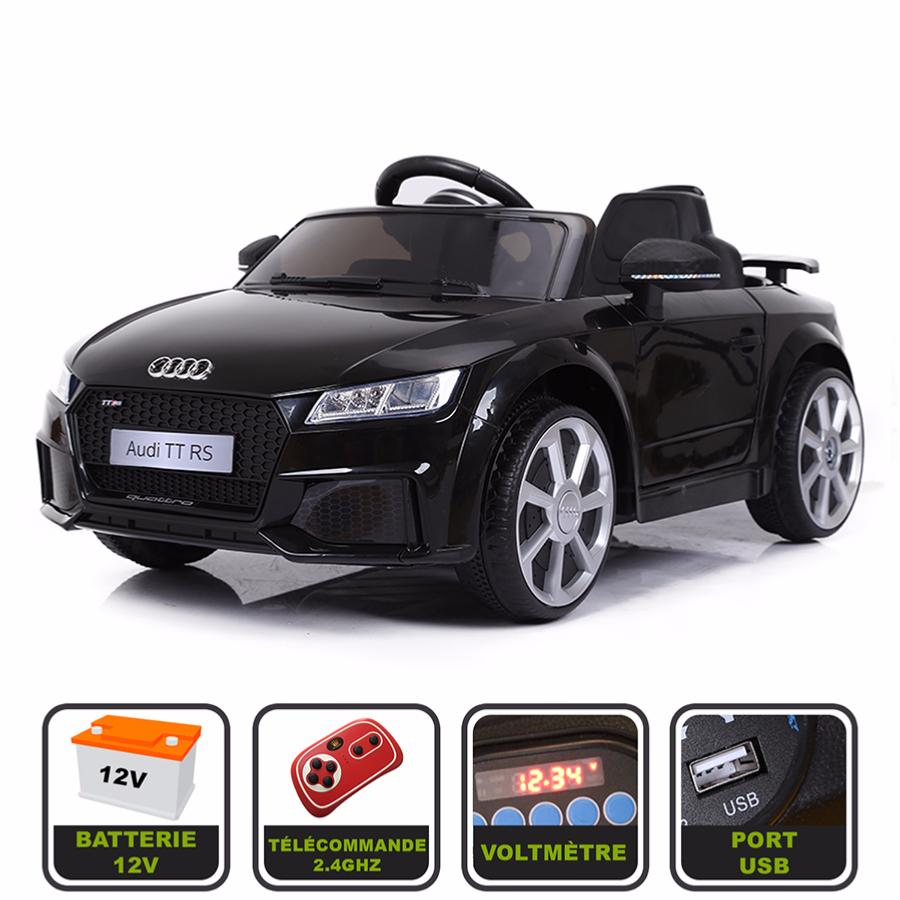 Jouets et jeux d extérieur pour enfants, voitures électriques pour ... 39c4c374e622