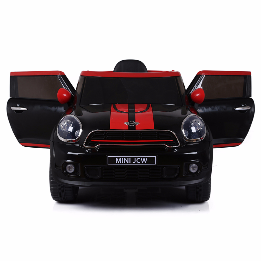 voiture lectrique 12v pour enfant mini paceman cristom. Black Bedroom Furniture Sets. Home Design Ideas