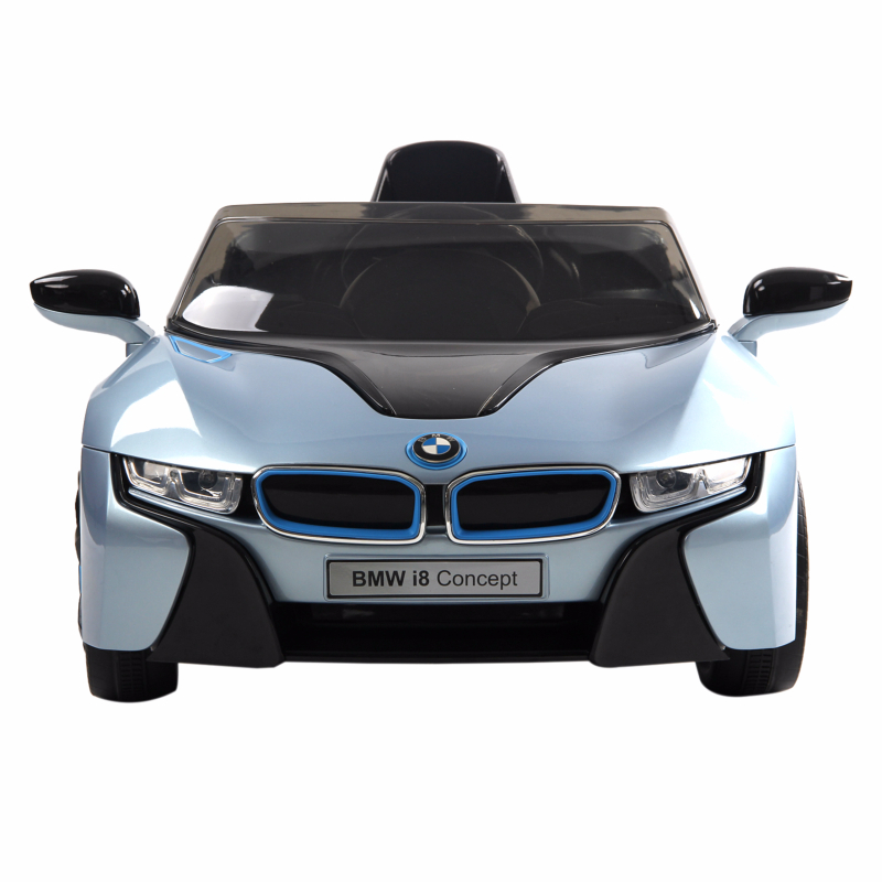 voiture de sport i8 concept 12v licence bmw cristom. Black Bedroom Furniture Sets. Home Design Ideas