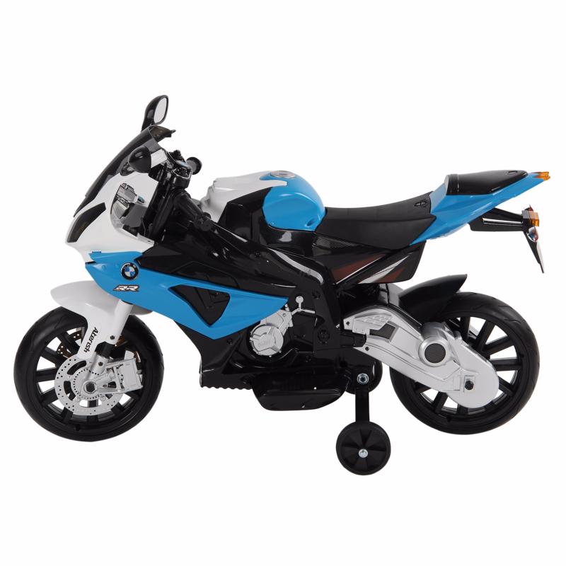 moto lectrique 12v licence bmw cristom