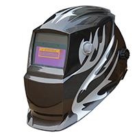 masque de soudure automatique 9 13 silex wh631. Black Bedroom Furniture Sets. Home Design Ideas